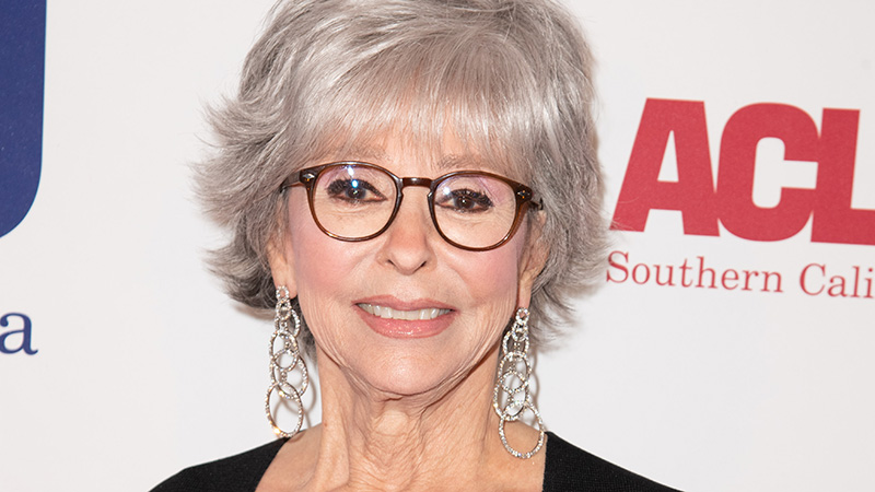 Rita Moreno Returning to West Side Story in Spielberg's Remake