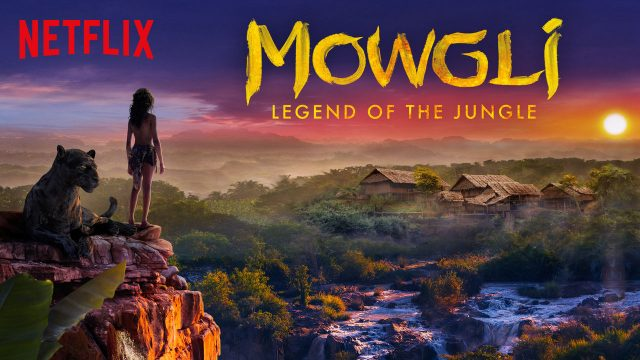 CS Video: Andy Serkis and Christian Bale on Mowgli: Legend of the Jungle