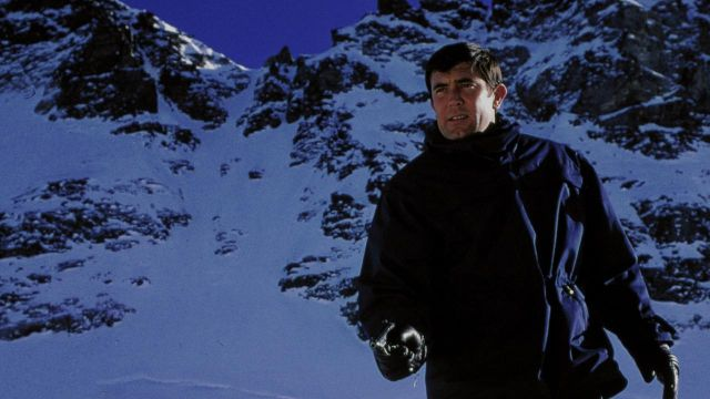 10 best James Bond movies