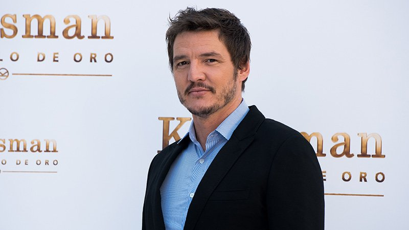 Pedro Pascal to Lead Star Wars' The Mandalorian Series