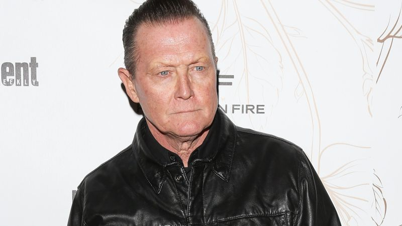 Robert Patrick Joining Liam Neeson in Honest Thief