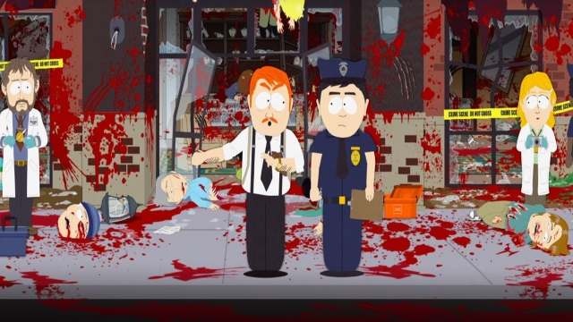 South Park Season 22 Episode 7