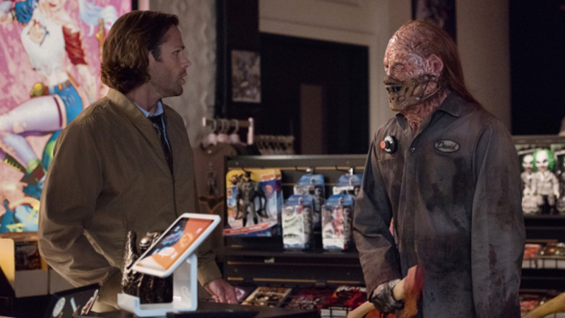 Supernatural Season 14 Episode 4 Recap