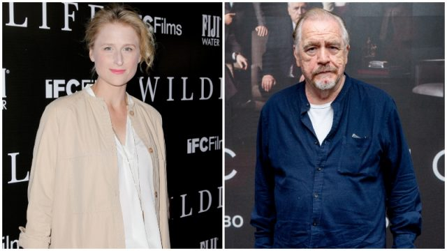 Separation Adds Mamie Gummer, Brian Cox & More to Cast