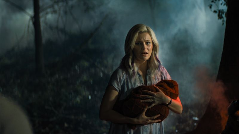 James Gunn Reimagines Superman As A Horror Story In Brightburn Trailer