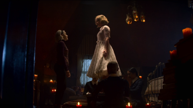 Chilling Adventures of Sabrina Season 1 Episode 11