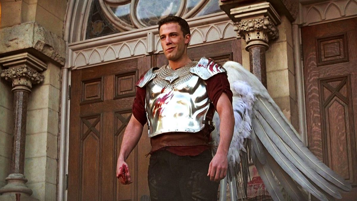 10 Best Ben Affleck Movies - A List by ComingSoon.net