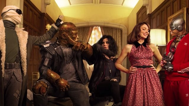 Doom Patrol Episode 7 Promo: The Team Needs Group Therapy