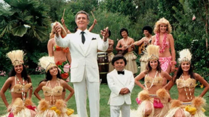 Fantasy Island movie