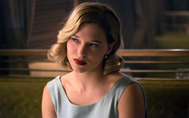 Lea Seydoux will return for Bond 25