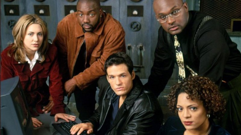 New York Undercover reboot
