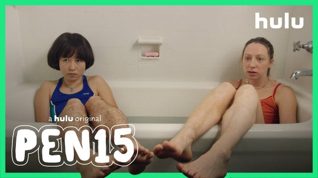 PEN15 Teaser: Join the Club With Hulu's Newest Comedy