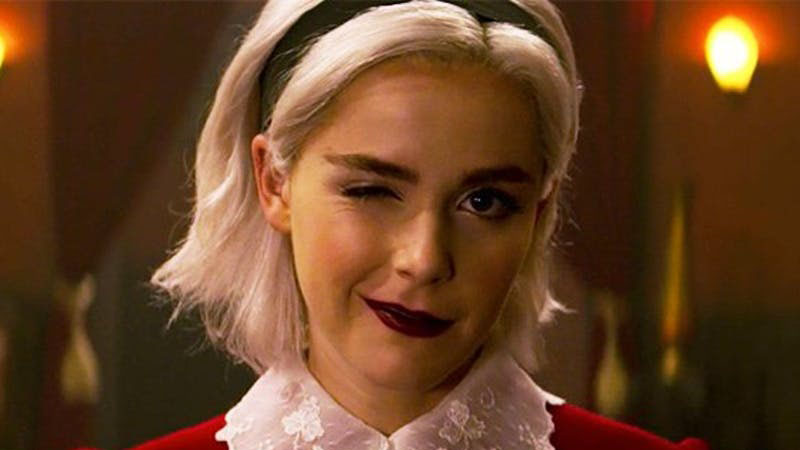 'Chilling Adventures of Sabrina' Renewed for Seasons 3 and 4 on Netflix