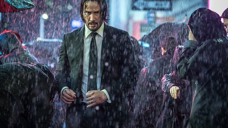 Chad Stahelski And Keanu Reeves Discuss Plans For John Wick Sequels