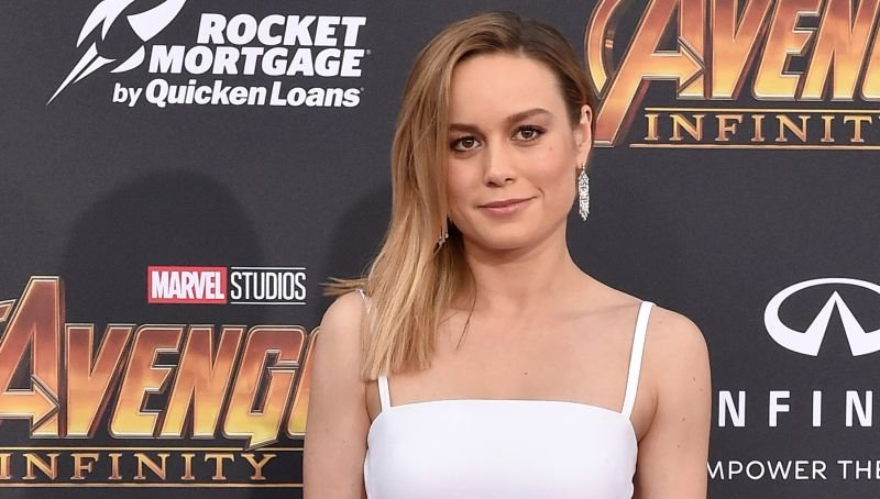 Charlie Kaufman's Netflix Movie Lands Brie Larson to Star