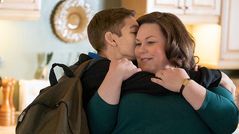 Chrissy Metz's Breakthrough Trailer and Official Poster Released