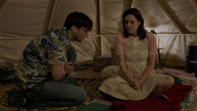 Camping Season 1 Episode 8 Recap
