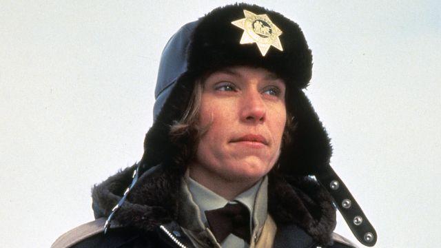 10 best Frances McDormand movies