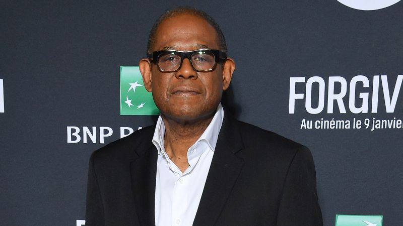 A First Look at Forest Whitaker's Godfather of Harlem