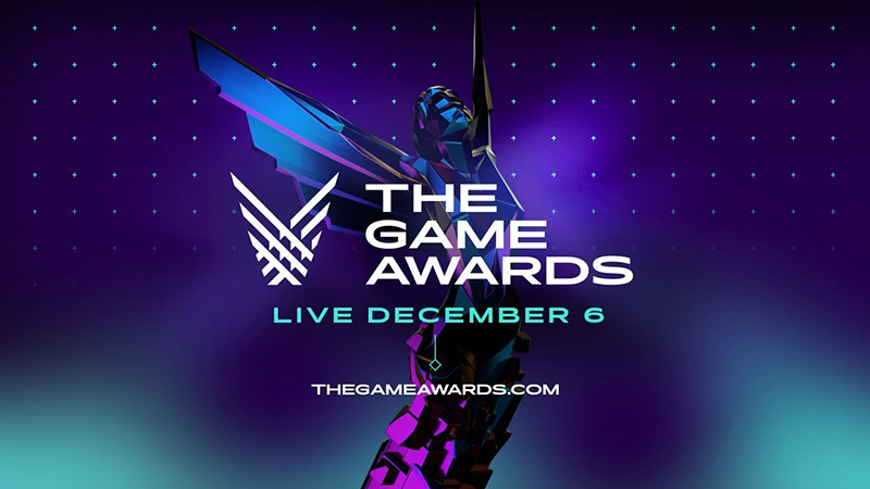 Watch The Game Awards 2018 Live Stream
