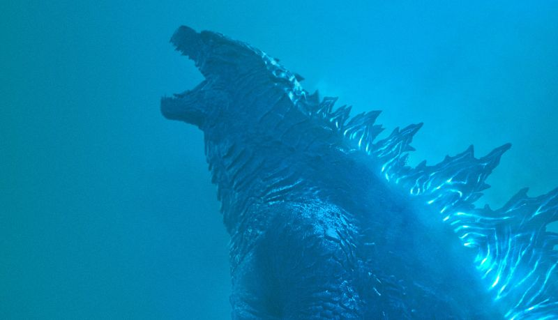 Godzilla: King of Monsters Poster Ahead Of Trailer
