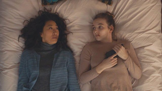 Killing Eve Season 2 Premiere Set for April 7