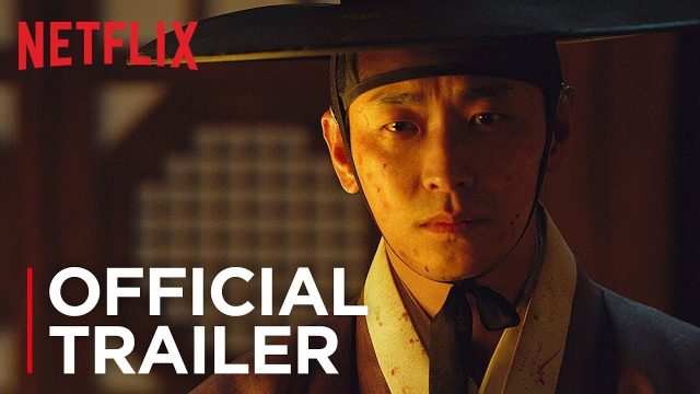 Kingdom: Netflix Releases Official Trailer for South Korean Zombie Series