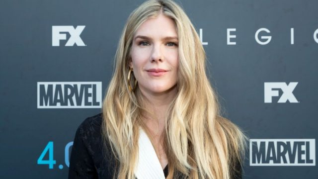 Lily Rabe Joins Brad Anderson's Untitled Thriller Film