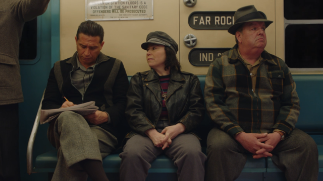 The Marvelous Mrs. Maisel Season 2 Episode 1 Recap