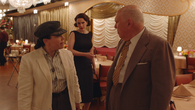 The Marvelous Mrs. Maisel Season 2 Episode 5 Recap
