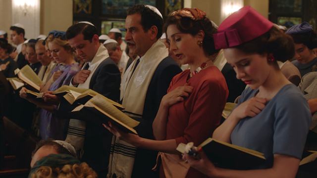 The Marvelous Mrs. Maisel Season 2 Episode 7 Recap