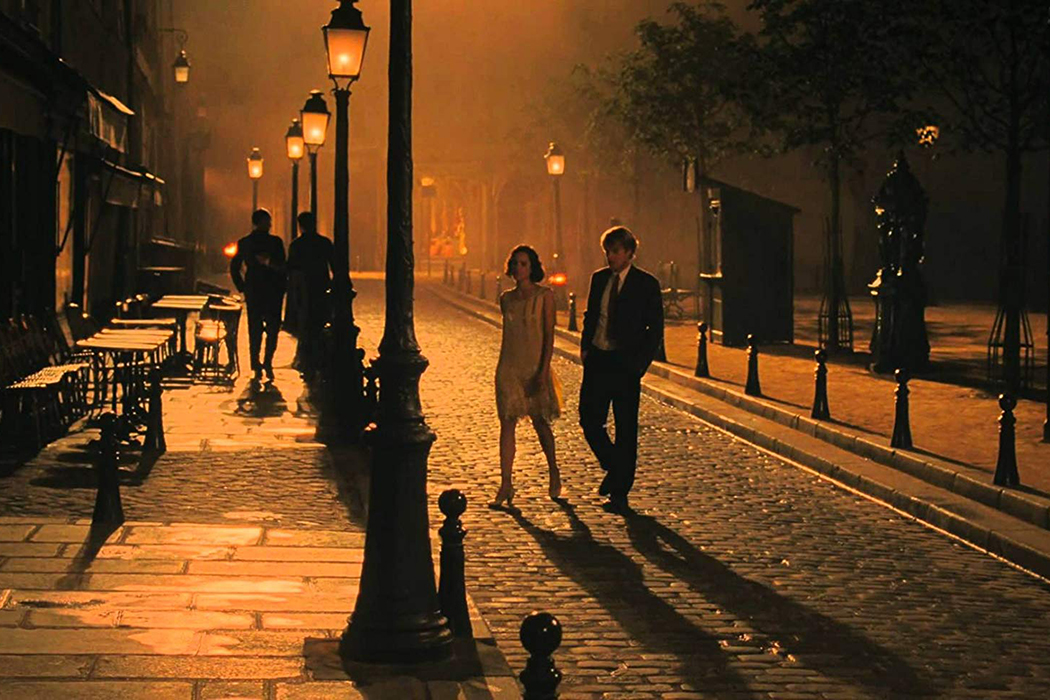 Je T'aime- 5 Best Movies about Paris