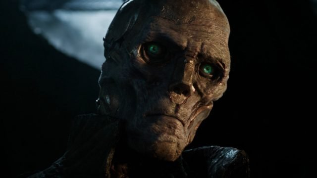 Get to Know Shrike in the New Mortal Engines Featurette