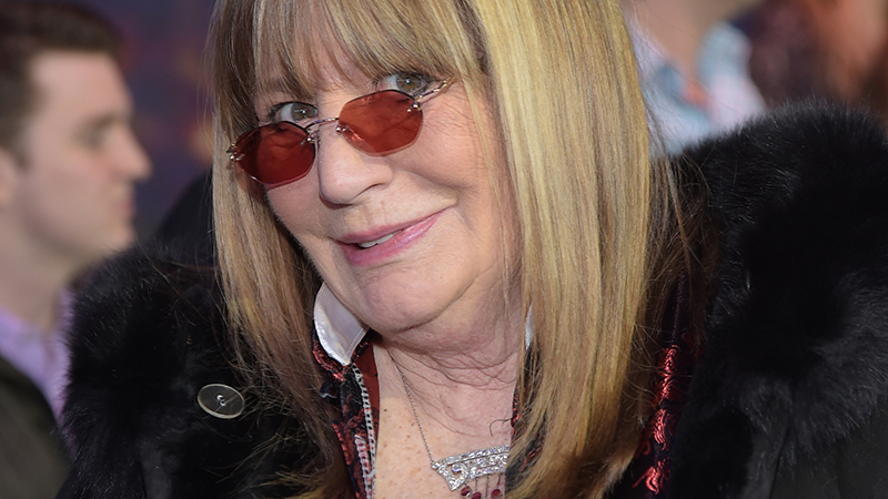 TV's 'Laverne' and U.S. director Penny Marshall dies