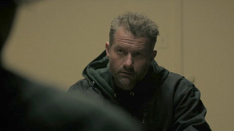 The Standoff at Sparrow Creek Trailer: James Badge Dale Stars in Indie Thriller