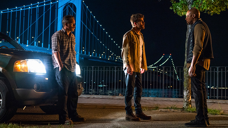 Tell Me A Story Renewed for Season 2 at CBS All Access