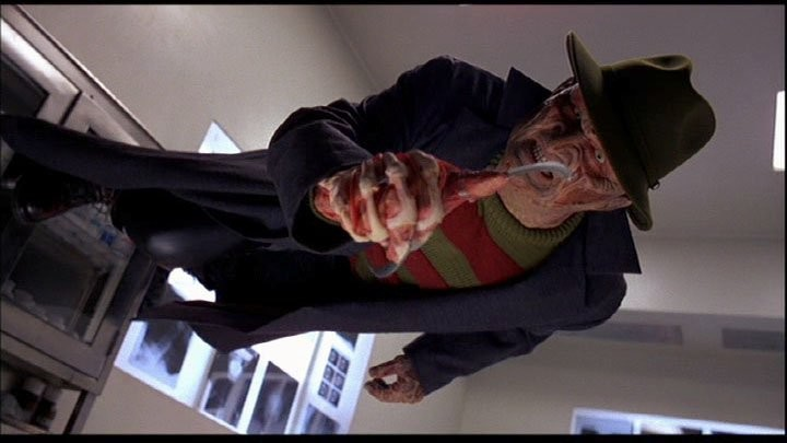 5 Reasons Why: Wes Craven's New Nightmare is the Best Elm Street Sequel