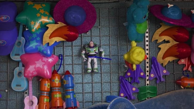 Toy Story 4 | Spot | MTV Movies