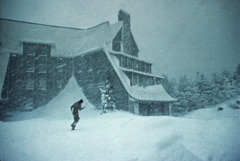 5 Best Winter-Set Horror Movies