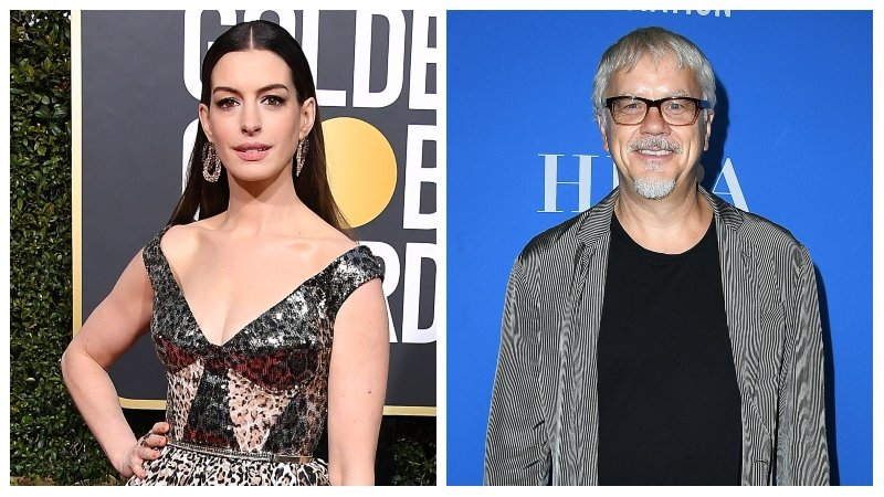 Anne Hathaway and Tim Robbins Join Mark Ruffalo's DuPont Drama