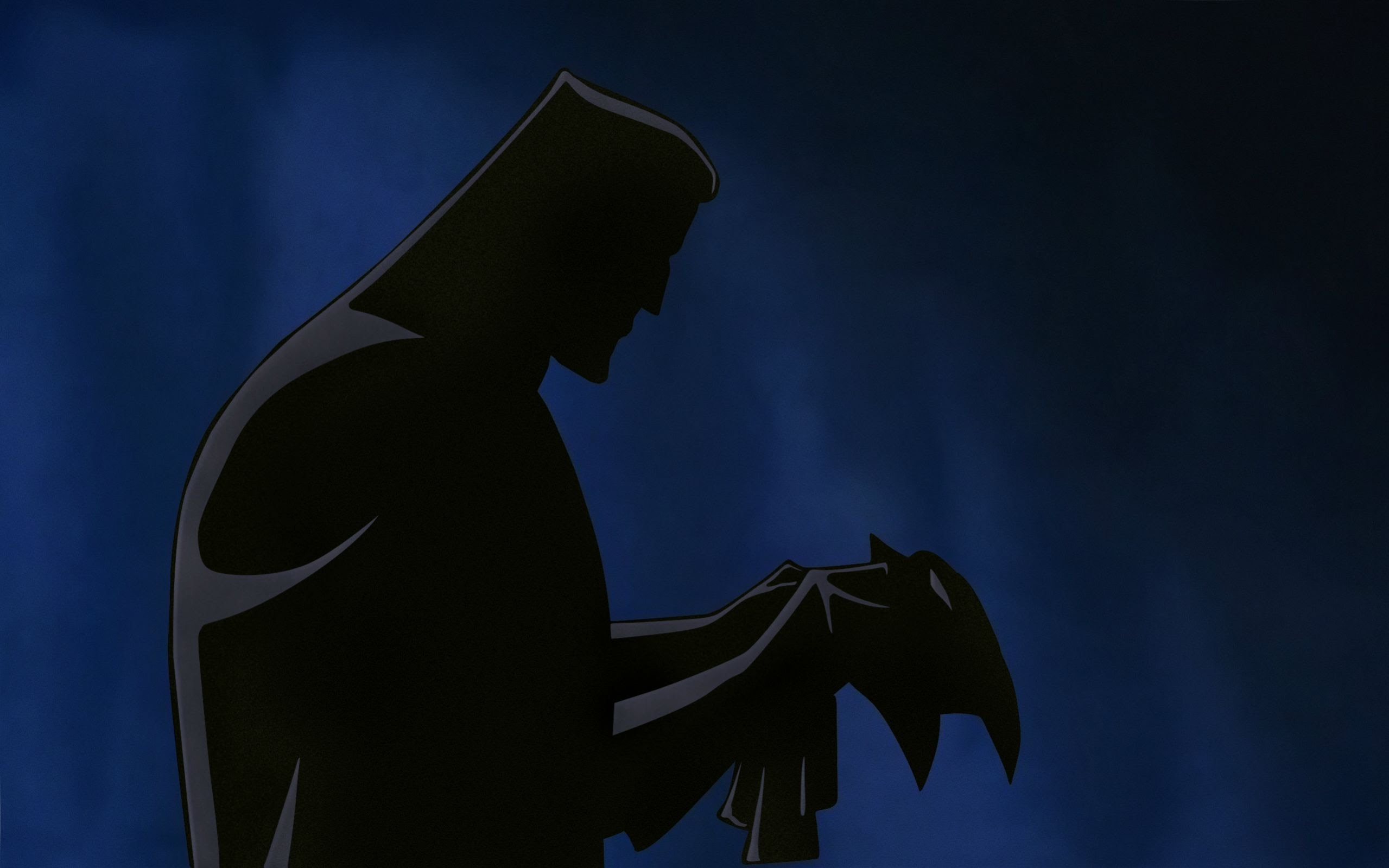 5 Reasons Why: Mask of the Phantasm is the Best Batman Movie