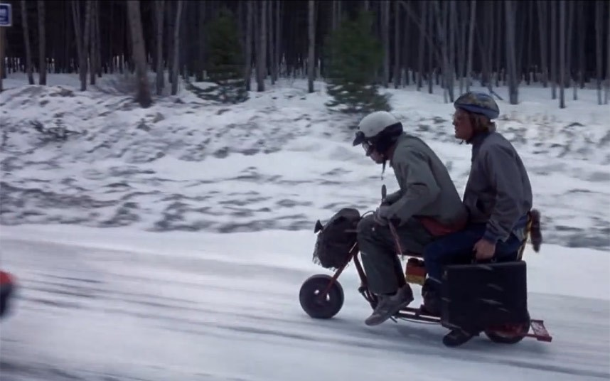 5 Best Winter-Set Movies