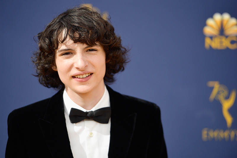 Exclusive: Finn Wolfhard on Carmen Sandiego, IT 2 & His Favorite Monsters!