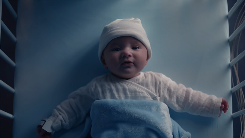 Baby Hanna Is Missing In First Teaser For Amazon Series