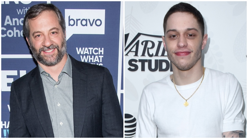 Pete Davidson teams up with Judd Apatow for semi-autobiographical comedy film