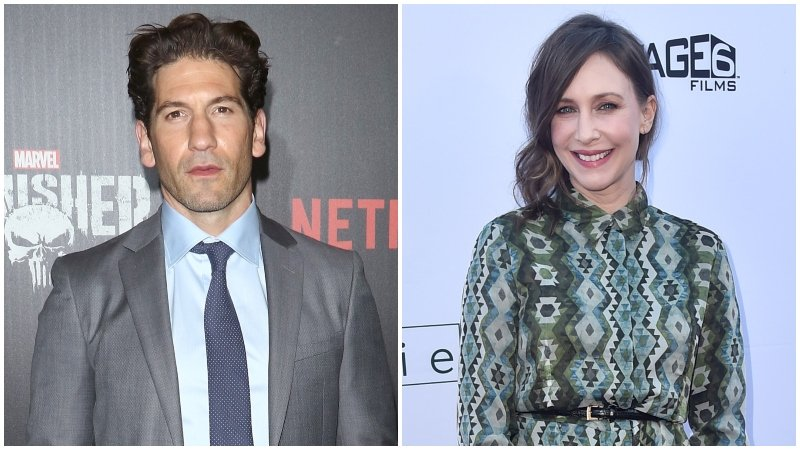 Sopranos prequel welcomes Vera Farmiga and Jon Bernthal
