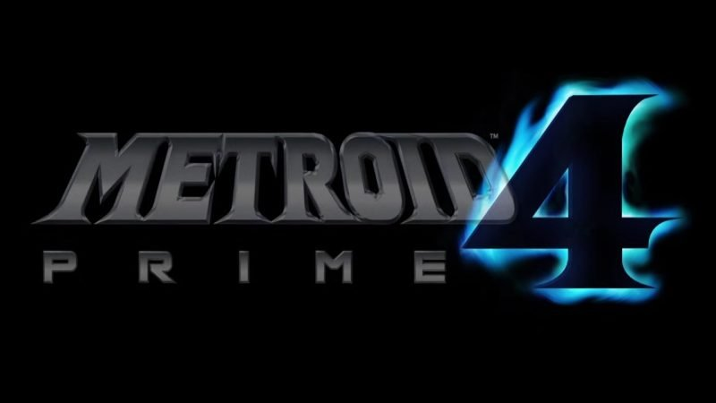 Nintendo scraps progress on Metroid Prime 4