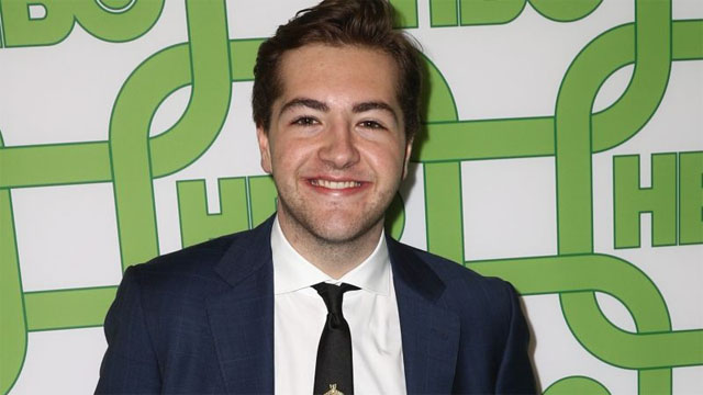 James Gandolfini's Son Michael Will Play Tony Soprano In The Prequel