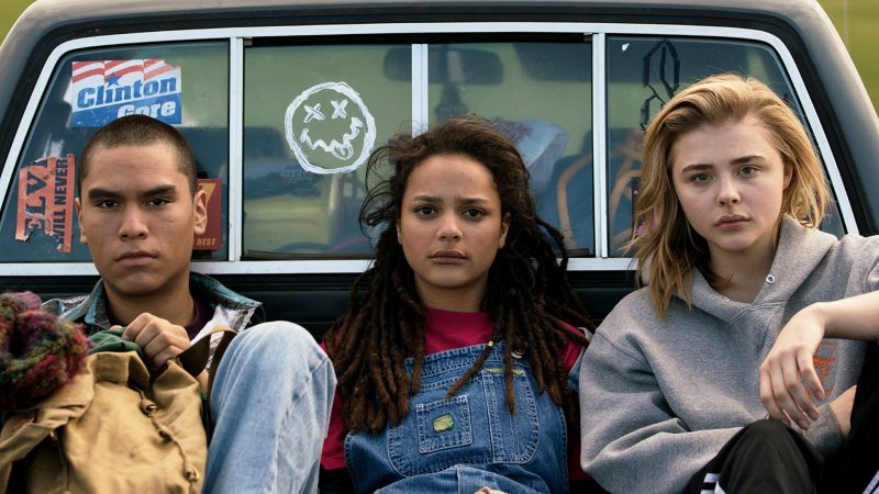 streaming rights to The Miseducation of Cameron Post