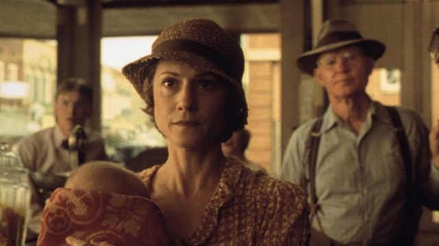 5 best Holly Hunter movies